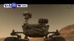 NASA tìm thấy bằng chứng sự sống có thể có trên Sao Hỏa