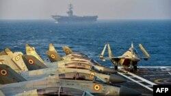 نیروی دریای هند - آرشیو
