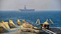 Exmilitar estadounidense se declara culpable de espiar para Rusia
