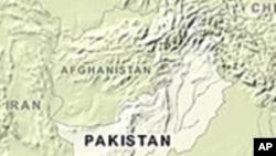 巴基斯坦逮捕斯瓦特山谷塔利班发言人