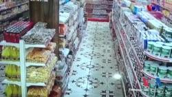 Irak'ta deprem anı ve sonrası