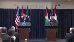 Trump concluye visita al Medio Oriente