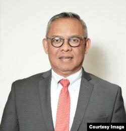 Rachmad Putranto (dok. pribadi).
