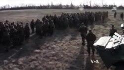 Yevropa Rossiya harakatlaridan xavotirda