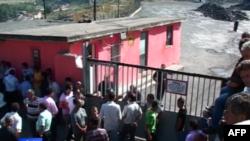 Minatorët e Bulqizës ende pa marrëveshje me kompaninë ACR