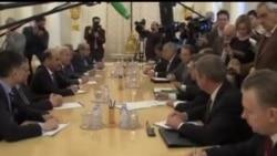 2014-02-04 美國之音視頻新聞: 俄羅斯稱敘利亞政府與反對派願意恢復和談