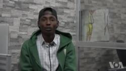 Zan So Duk Masoyana Su Ziyarci Shafin Dandalinvoa - Inji Mix Bash, Me Daban Daban Like Fantimoti