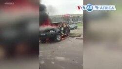 Manchetes Africanas 14 Maio 2021: Polícia morto devido a confrontos entregrupos muçulmanos rivais