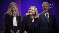 Clinton Foundation Raises Billions to Help People Worldwide