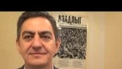 Əli Kərimli: Azərbaycan cəmiyyəti Azadlığı xilas edir