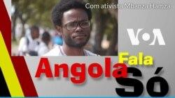 AFS: Mbanza Hamza recomenda Nito Alves a continuar a denunciar (parte II)