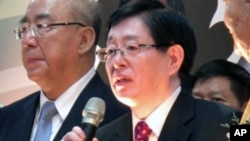 中国国家宗教局局长王作安