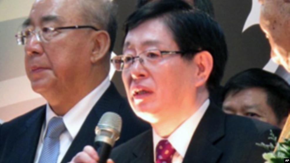 中國國家宗教局局長王作安