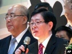 中国国家宗教局局长 王作安