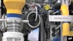 بچوں کے تیار کردہ جدید روبوٹس کا مقابلہ