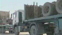خروج نظامی آمريکا از عراق تقريباً تکميل شده است