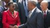 Waziri wa Afya Uganda akosolewa vikali kwa kutovaa barakoa hadharani