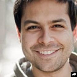 Safecast co-founder and software lead Marcelino Alvarez