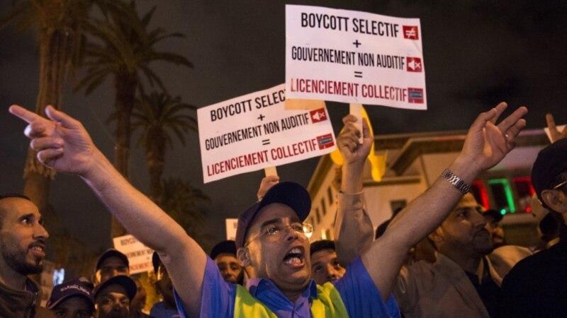 Danone plombé par le boycott au Maroc et un recul en Chine