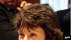 Представниця ЄС із закордонних справ і політики безпеки Катрін Ештон
