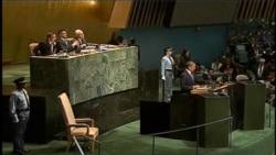 """Obama: """"Dünya Liderleri Şiddete Karşı Çıkmalı"""""""