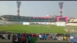 কলকাতায় শুরু হচ্ছে বাংলাদেশ-ভারত দিবারাত্রি টেস্ট ম্যাচ