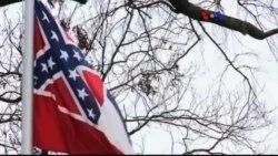 Konfederasyon Bayrağı İndi Tartışması Sürüyor