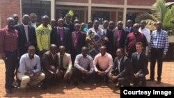 Bishop conference