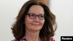 Джина Хаспел