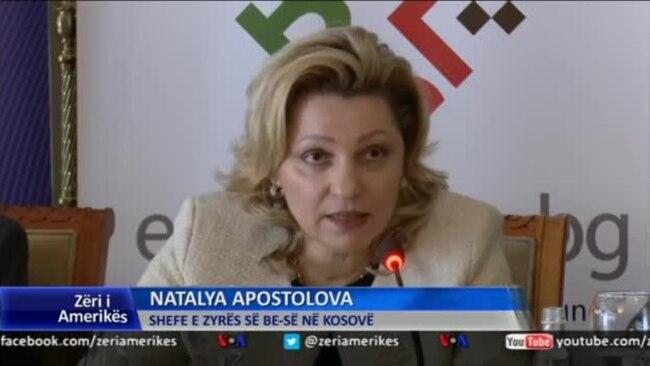 Apostolova: Shfuqizimi i Gjykatës së Posaçme, ndikon në rrugën evropiane të Kosovës