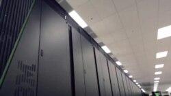 美国推出绿色超级计算机