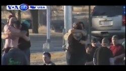 Nổ súng tại nhà máy Kansas, ít nhất ba người chết (VOA60)