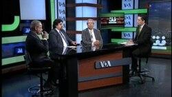 افق ۳٠ ژوئن: دولت روحانی: برخورد سیاست خارجی و داخلى