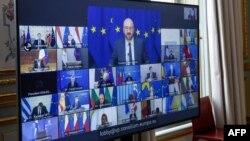 FRANCE-EU-POLITICS-SUMMIT