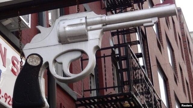La Florida en EE.UU. es uno de los estados con mayor cantidad de licencias para la tenencia de armas.