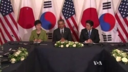 Obama to Reassure Asian Allies