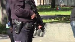 """Nyu-York şəhərini terror hücumlarından qorumaq üçün """"Fövqəladə reaksiya komandası"""" yaranıb"""