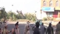 沙特領導的聯軍宣佈在也門停火48小時
