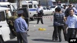 Південна Росія є районом частих атак екстремістів