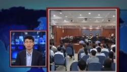 世界媒体看中国:薄熙来上诉