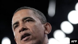 Барак Обама отправляется в Европу