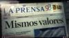 Nicaragua: 11,000 Bots Slam La Prensa in 'A Direct Attack'