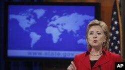 Σχόλιο: Οι ΗΠΑ πρέπει να ενεργούν με «βάση τον περιφερειακό και τον διεθνή άξονα»