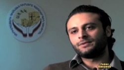 Сирійські вірмени бояться противників Асада