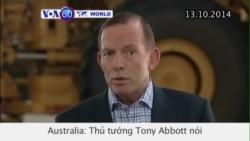 Thủ tướng Úc sẽ làm rõ với TT Nga về vụ bắn rơi máy bay