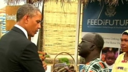 Africans Mixed on Impact of Obama Policies