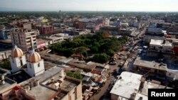 La Guajira es uno de los departamentos más pobres de Colombia.