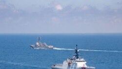 中國軍機侵擾台灣激增 美國是否為台灣與北京開戰考驗拜登