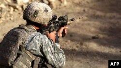 Napad u Avganistanu