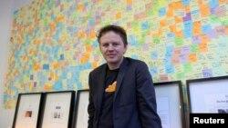 Мэтью Принс, руководитель компании Cloudflare (архивное фото)